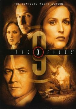 X-Files: Season 9 (DVD)