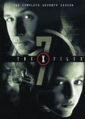 X-Files: Season 7 (DVD)