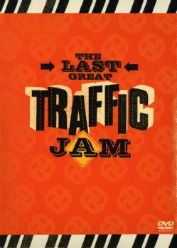 The Last Great Traffic Jam (DVD)