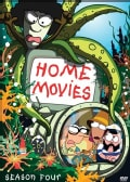 Home Movies Season Four (DVD)