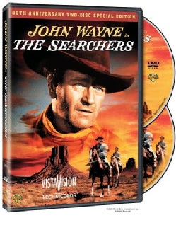 The Searchers: 50th Anniversary Special Edition (DVD)