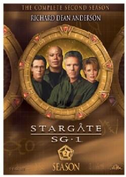 Stargate SG-1: Season 2 Giftset (DVD)