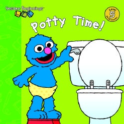 Potty Time! (Board book)