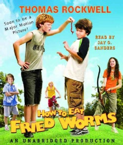 How to Eat Fried Worms (CD-Audio)