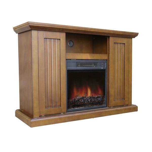Stonegate Weston Electric Fireplace