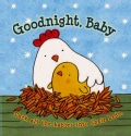Goodnight, Baby (Board book)