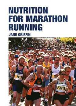Nutrition for Marathon Running (Paperback)