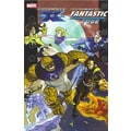 Ultimate X-men/fantastic Four (Paperback)