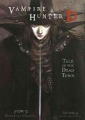 Tale of the Dead Town (Paperback)