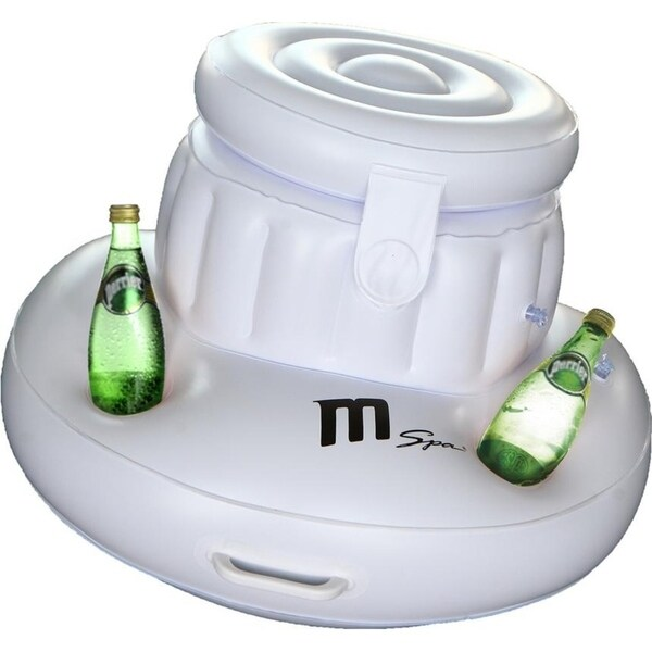 Ice Box - Hot Tub / Spa Beverage Cooler