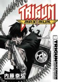 Trigun Maximum 10 (Paperback)