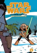 Star Wars Clone Wars Adventures 6 (Paperback)