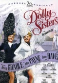 Dolly Sisters (DVD)