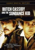 Butch Cassidy & The Sundance Kid (Collector's Edition) (DVD)