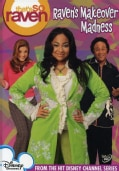 That's So Raven: Raven's Makeover Madness (DVD)