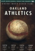 Oakland A's Vintage World Series Films (DVD)