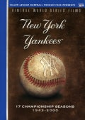 New York Yankees Vintage World Series Films (DVD)