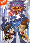 The Fairly Oddparents: Jimmy/Timmy Power Hour 3 (DVD)