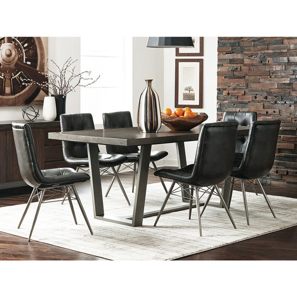Morris 9PC Dining Set