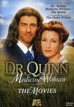 Dr. Quinn, Medicine Woman: The Movies (DVD)