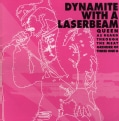 Various - Dynamite With a Laser Beam