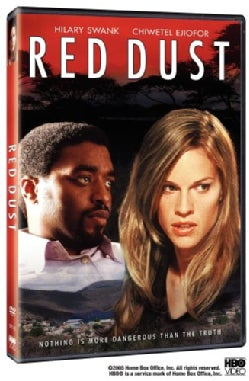 Red Dust (DVD)