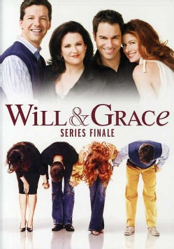 Will & Grace: Series Finale (DVD)