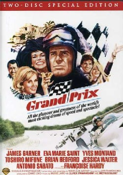 Grand Prix: Special Edition (DVD)