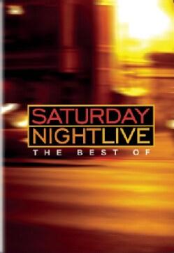 Saturday Night Live: The Best of Saturday Night Live (DVD)