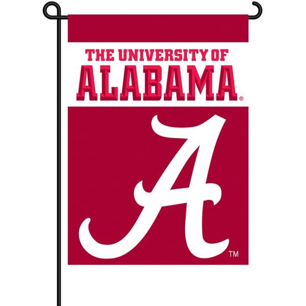 NCAA GARDEN FLAG 32368470
