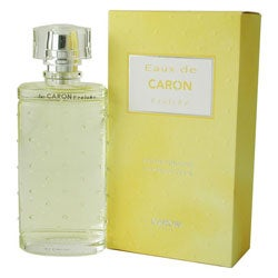 Eaux De Caron Friache Eau de Toilette Spray 3.3oz for Men