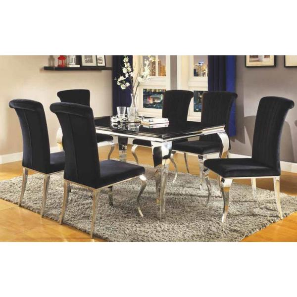 Tinsel 5PC Dining Set
