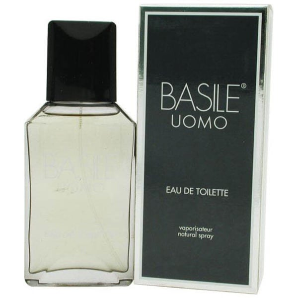 Basile Basile Fragrances Eau de Toilette Spray for Men