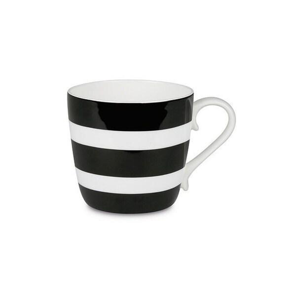 Konitz Set of 4 Polka Stripes Mugs 32391404