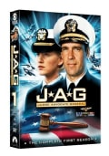 JAG: The First Season (DVD)