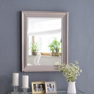 """Isabella 30"""" Wall Mirror"""