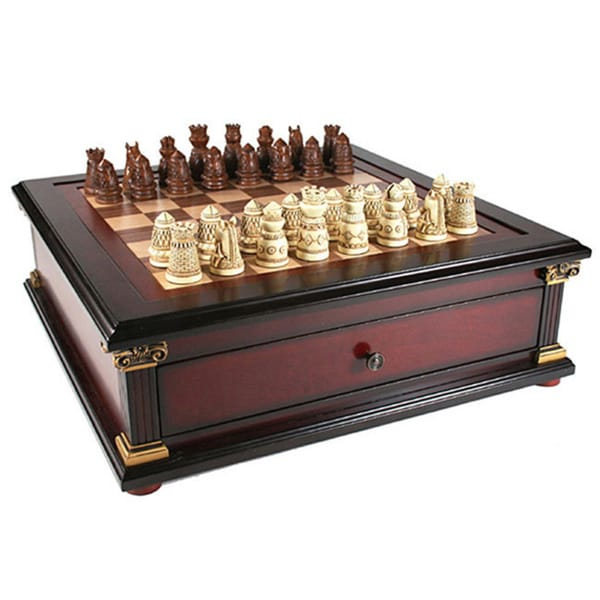 RST Living Tuscany Multi-game Set