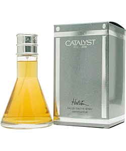 Catalyst by Halston 3.4-ounce Eau de Toilette Spray for Men