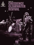 Best of Creedence Clearwater Revival (Paperback)