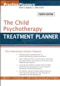 The Child Psychotherapy Treatment Planner (Paperback)