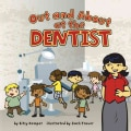Out And About at the Dentist (Hardcover)