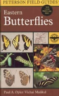 A Field Guide to Eastern Butterflies (Paperback)