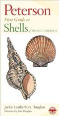 Peterson First Guide to Shells of North America (Paperback)