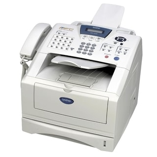 Brother MFC-8220 Laser Multifunction Printer - Monochrome - Plain Pap