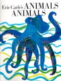 Eric Carle's Animals Animals (Hardcover)