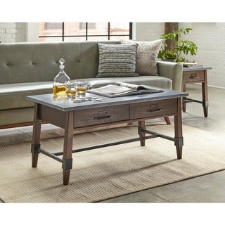 Simple Living Clint Coffee Table