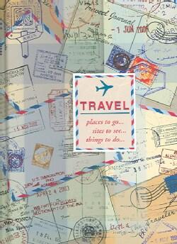 Travel (Notebook / blank book)