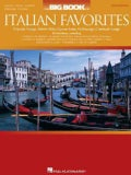The Big Book of Italian Favorites (Paperback)