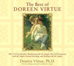 The Best of Doreen Virtue (CD-Audio)