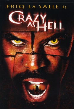Crazy as Hell (DVD)